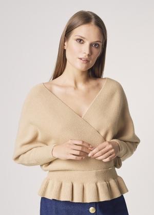 Sweter damski SWEDT-0126-81(Z21)