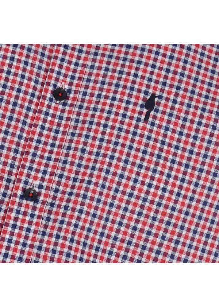 Koszula męska KOSMT-0193-40(W20)
