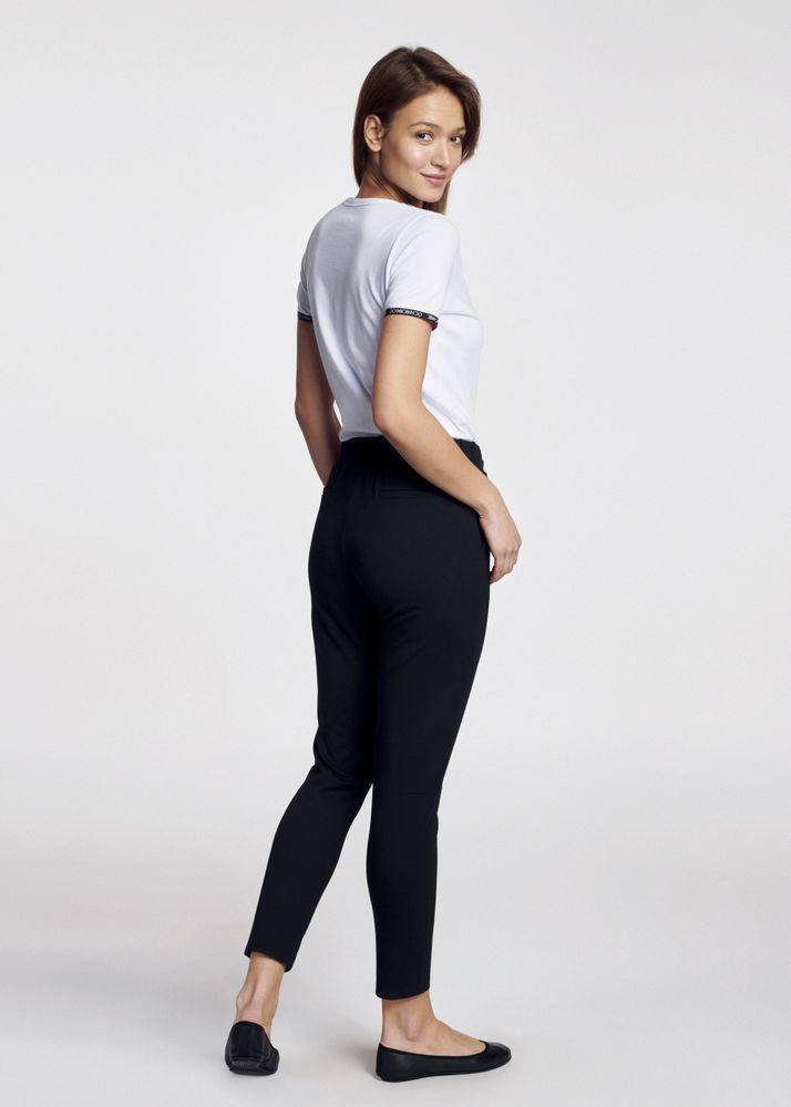 Spodnie damskie SPODT-0040-99(W21)
