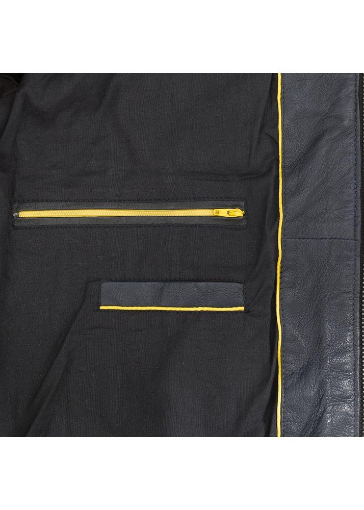 Kurtka męska KURMS-0104-5360(Z18)