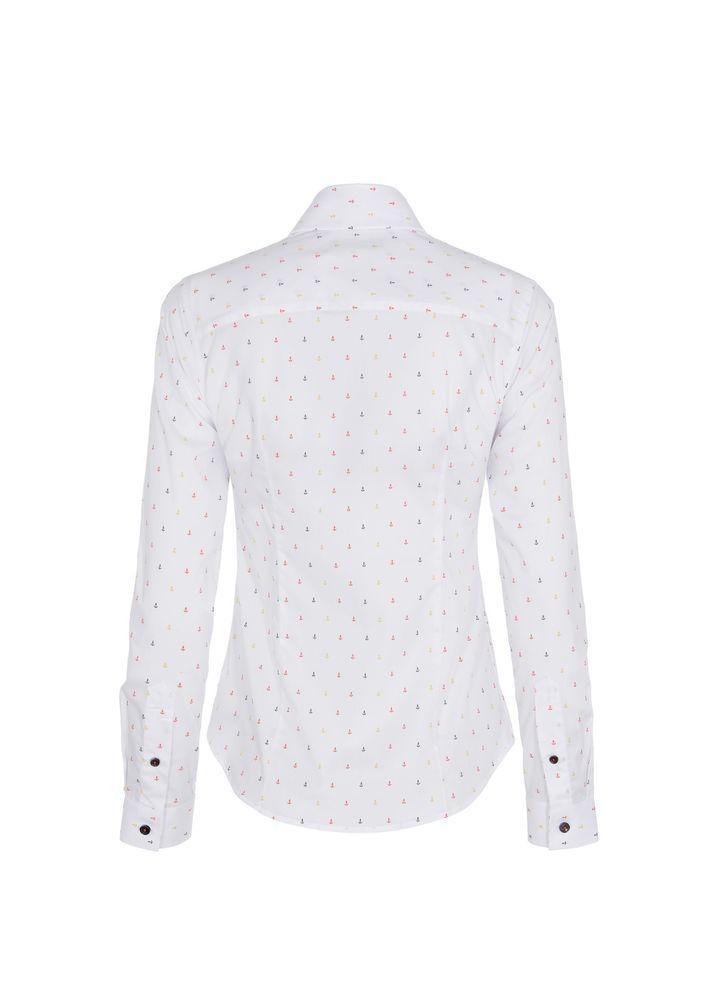Koszula damska KOSDT-0072-11(W20)
