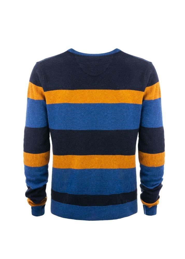 Sweter męski SWEMT-0048-61(Z18)