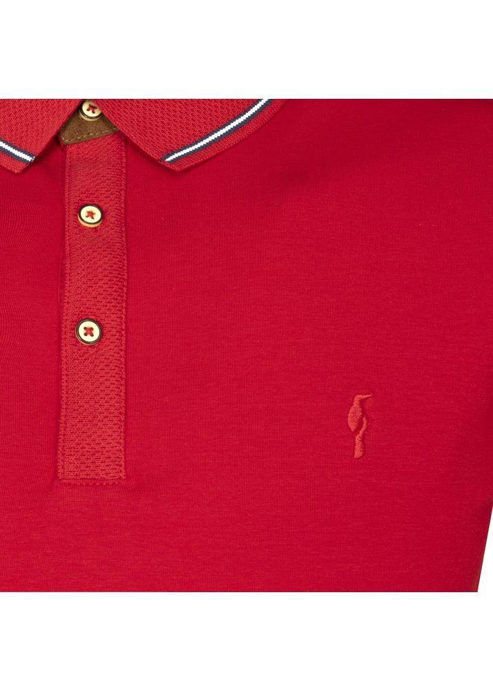 Koszula polo POLMT-0019-42(W19)
