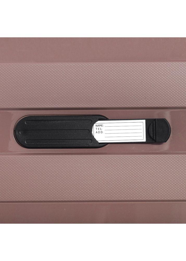 Walizka duża na kółkach WALPP-0016-31-28(W20)