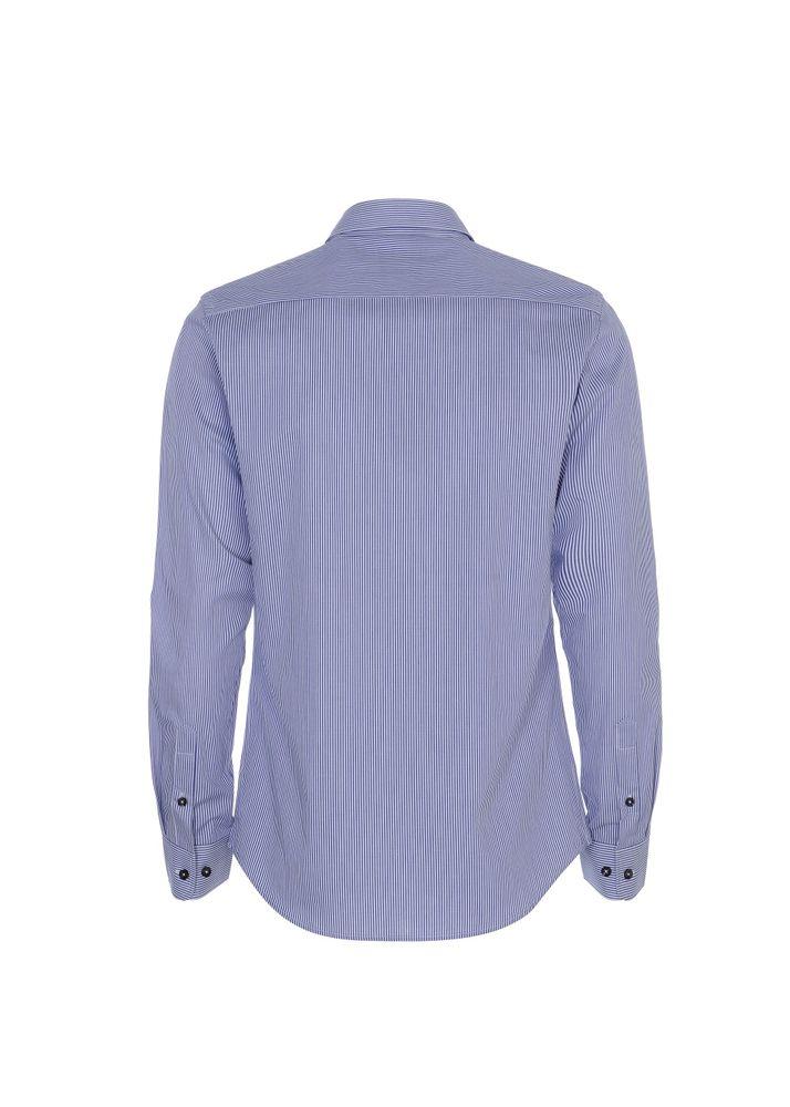 Koszula męska KOSMT-0179-61(W20)