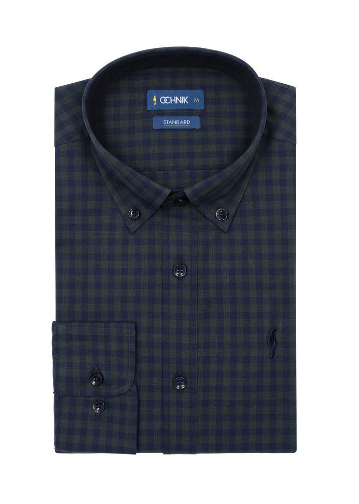 Koszula męska KOSMT-0231-51(Z20)