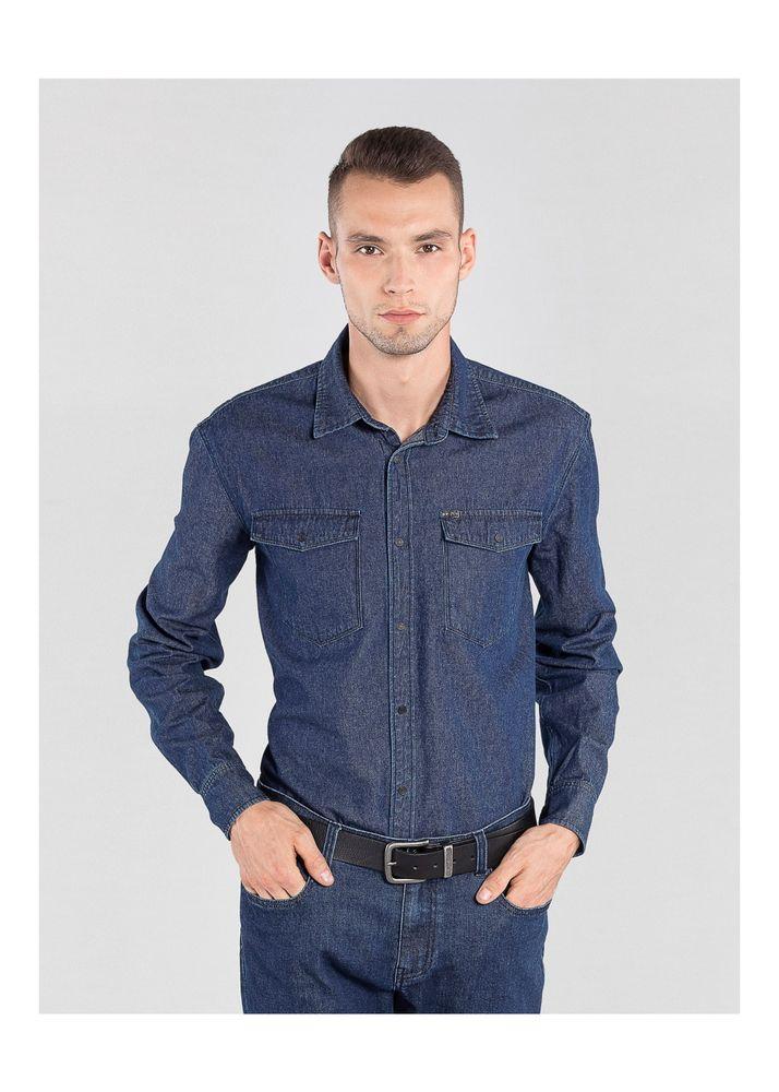 Koszula męska KOSMT-0229-69(Z20)