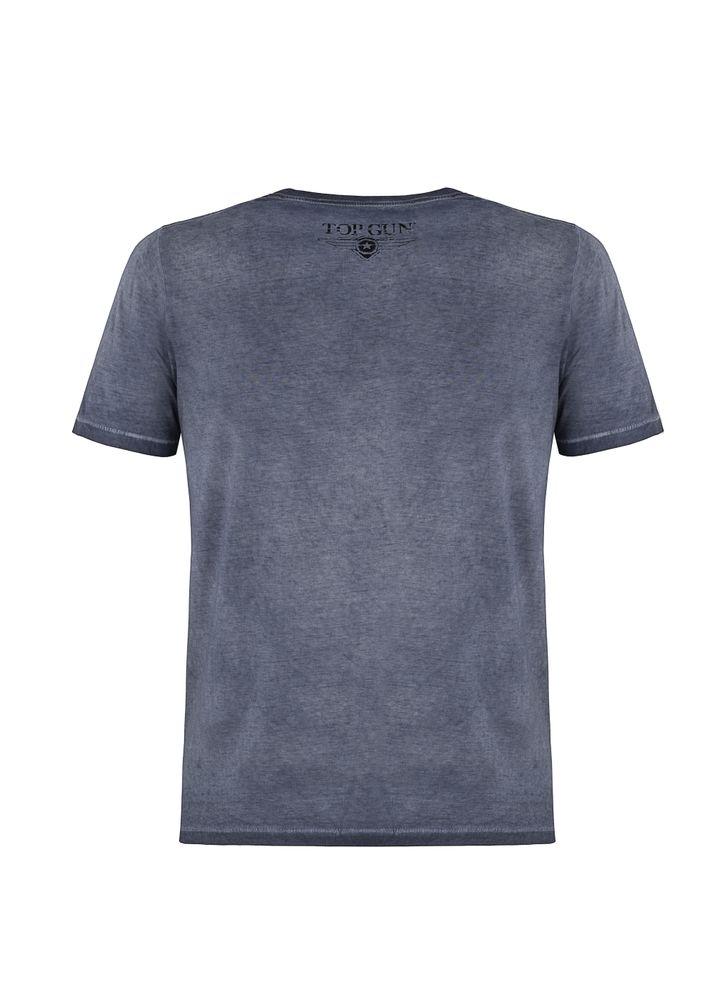 T-shirt męski TSHMT-0008-69(Z19)