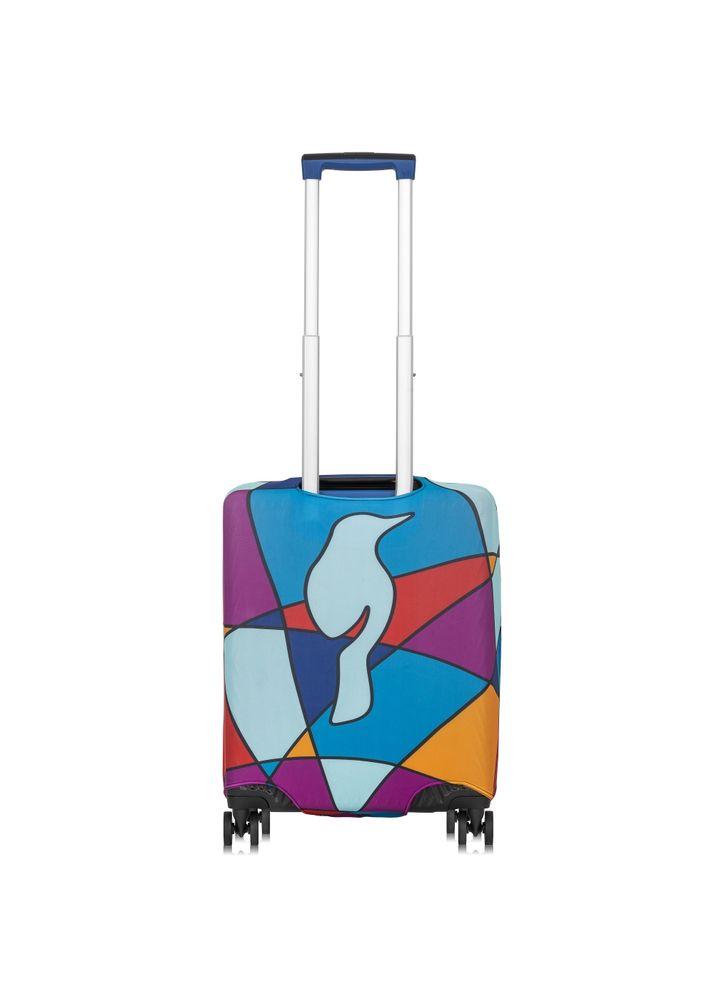 Pokrowiec na średnią walizkę AW-003-0003-61(W19)