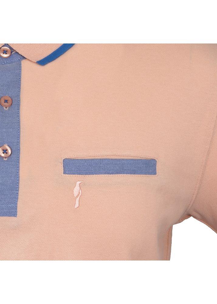 Koszula polo POLMT-0025-31(W19)