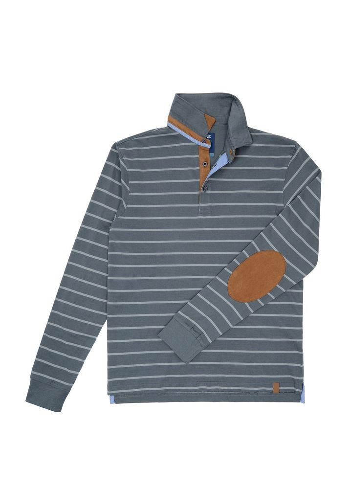 Koszula męska POLMT-0012-91(Z17)