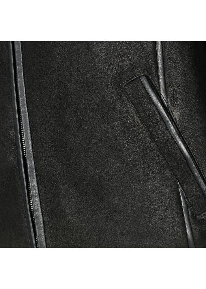 Kożuch męski KOZMS-0007-4127(Z20)