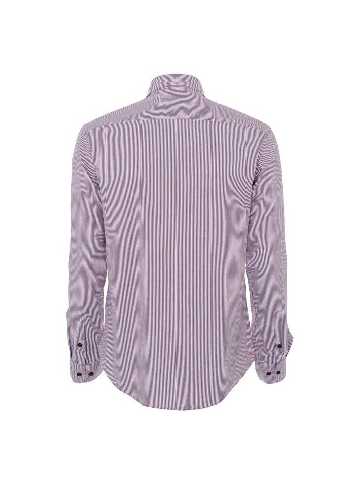 Koszula męska KOSMT-0059-11(W18)