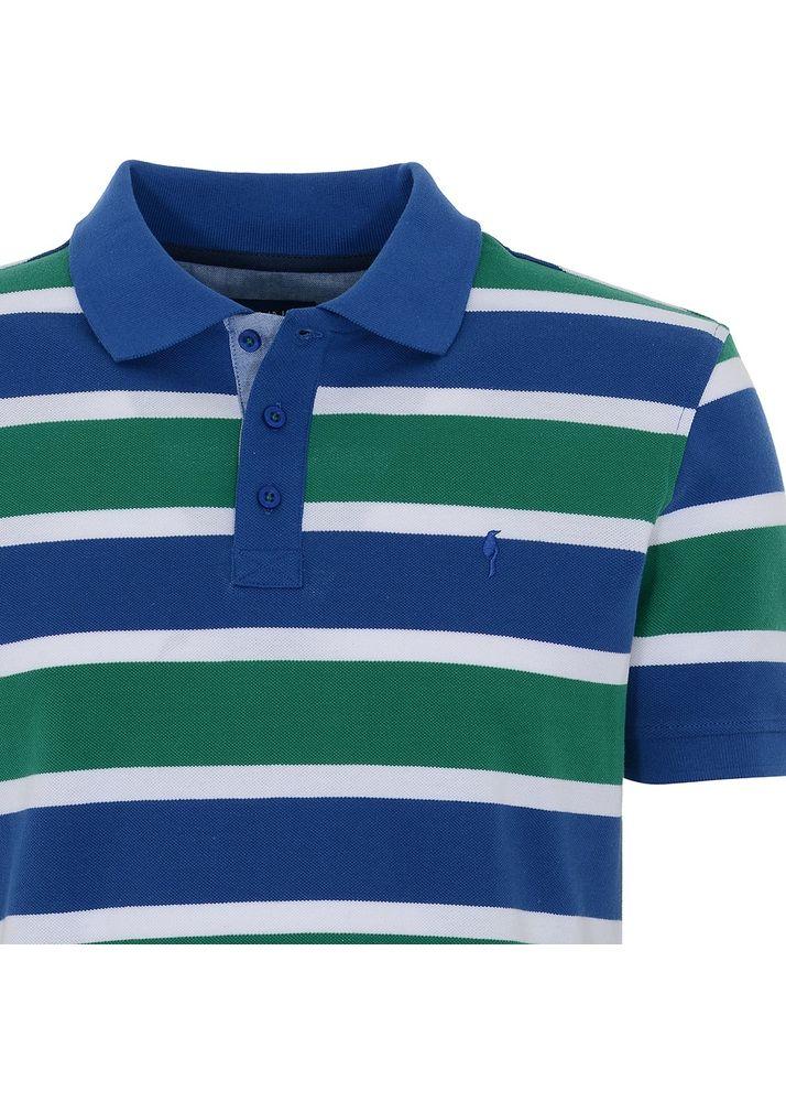 Koszulka polo POLMT-0014-69(W18)