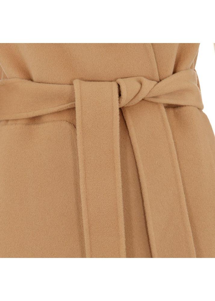 Płaszcz damski PLADT-0025-81(W18)