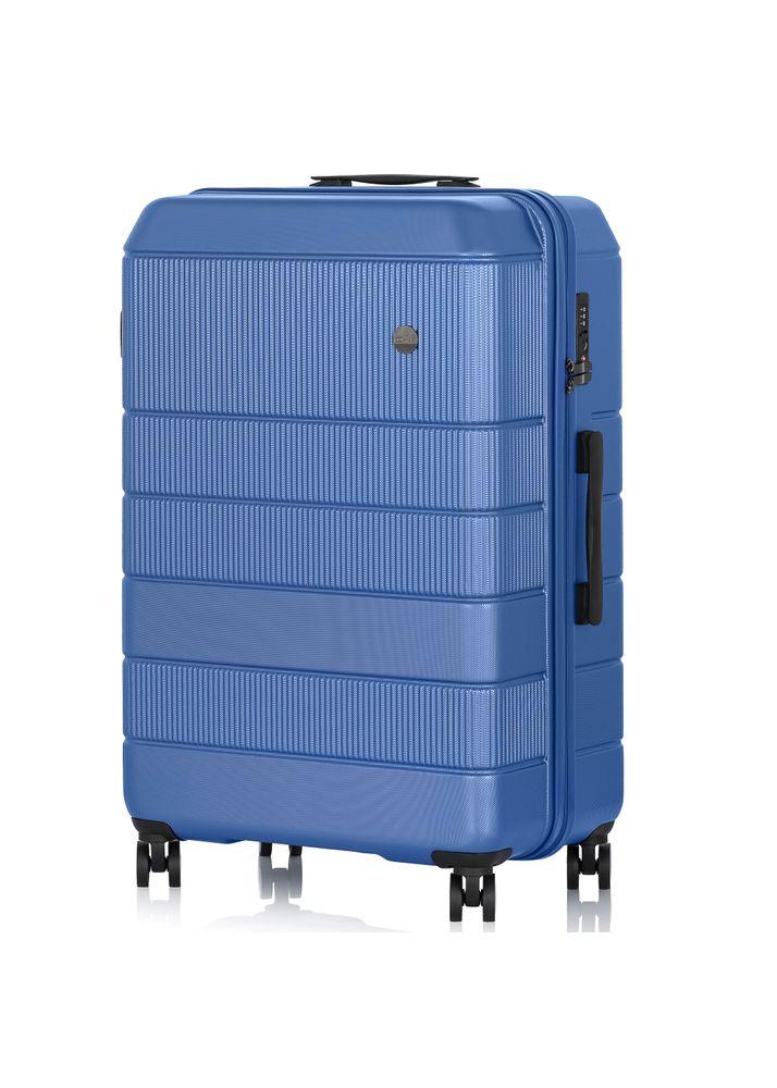 Walizka średnia na kółkach WALPC-0004-61-24(W20)