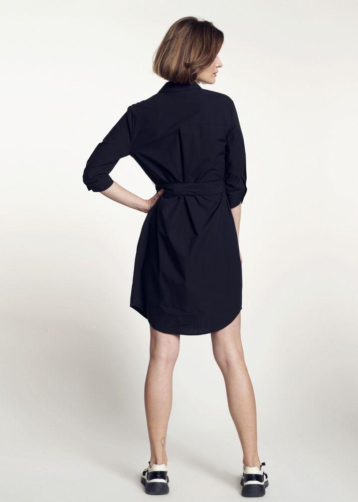Sukienka damska SUKDT-0056-99(W21)