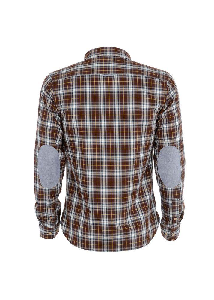 Koszula męska Cygnus KOSMT-0001-89(Z16)
