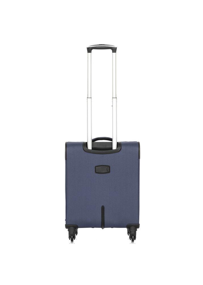 Mała walizka na kółkach WALNY-0030-96-19
