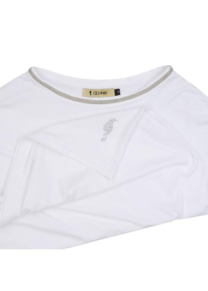 T-shirt damski TSHDT-0027-11(W19)