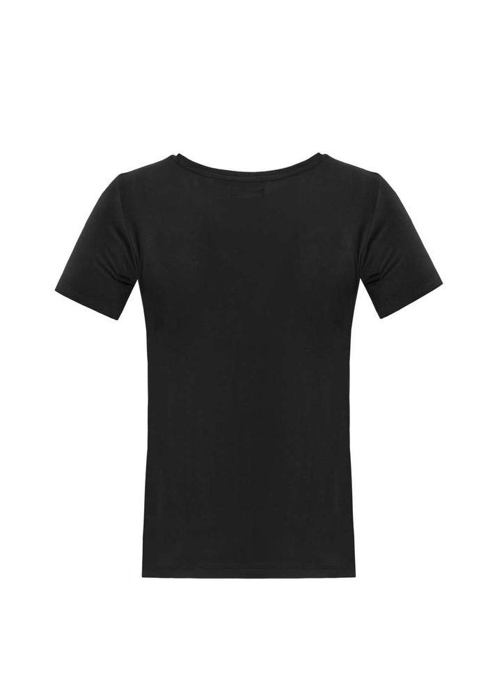 T-shirt damski TSHDT-0019-99(Z18)