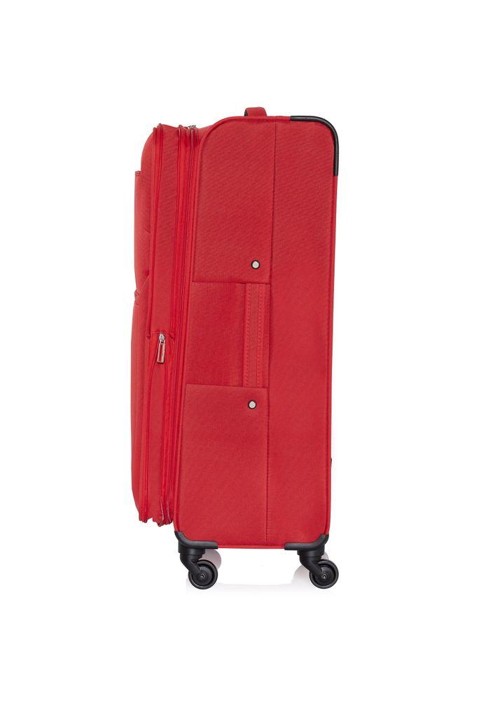"""Komplet walizek na kółkach i kosmetyczka 14""""/16""""/19''/24''/28'' WALNY-0030-42"""