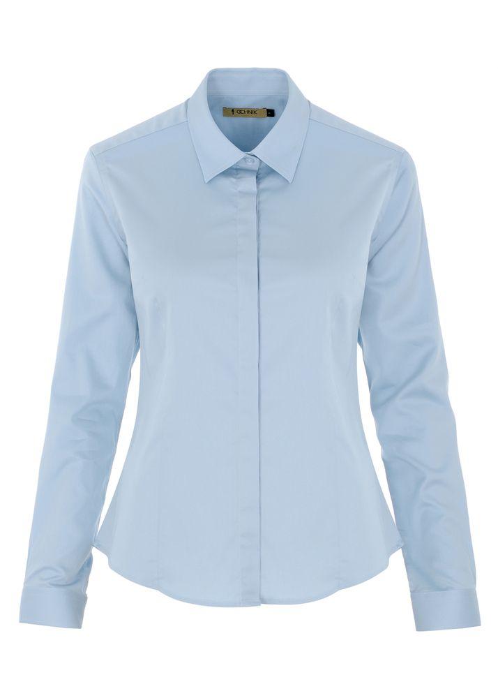 Koszula damska KOSDT-0079-61(Z20)