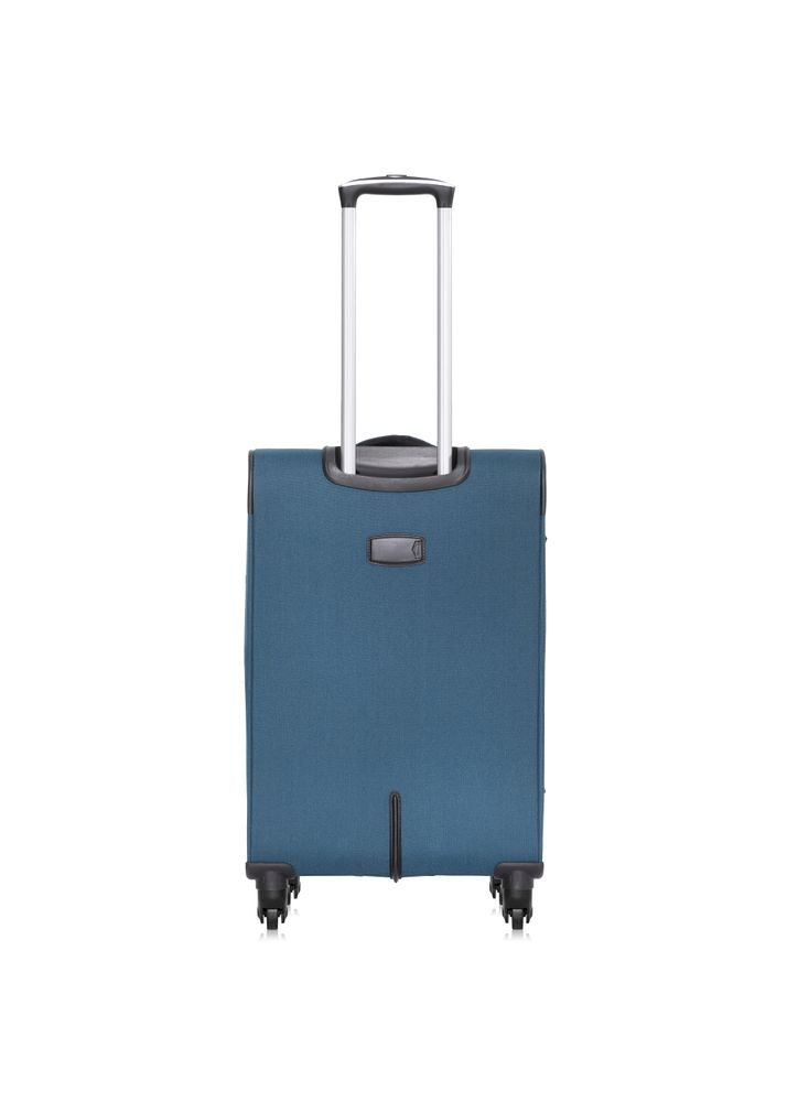 """Komplet walizek na kółkach i kosmetyczka 14""""/16""""/19''/24''/28'' WALNY-0030-63"""