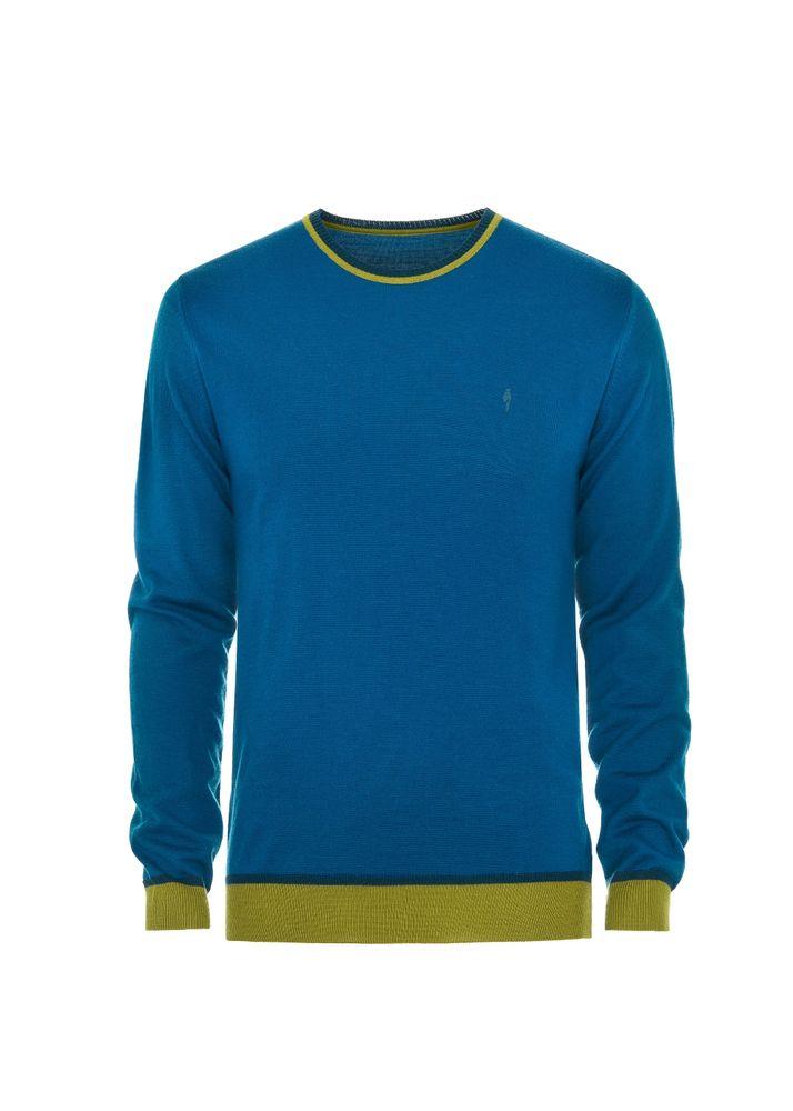 Sweter męski SWEMT-0055-63(Z18)