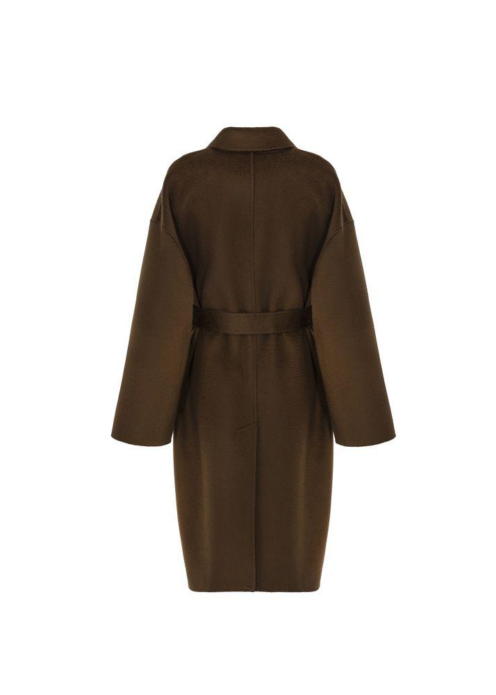 Płaszcz damski PLADT-0046-57(W20)
