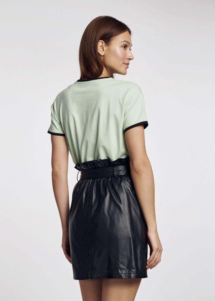 Spódnica damska SPCDS-0050-5506(W21)