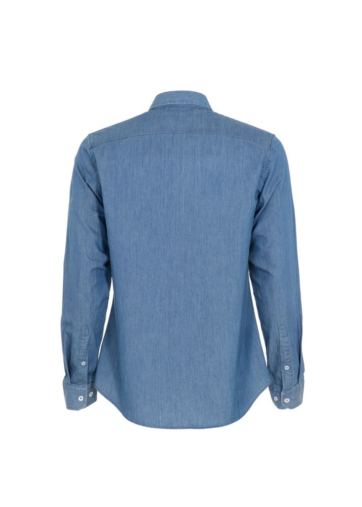 Koszula męska KOSMT-0197-61(W20)