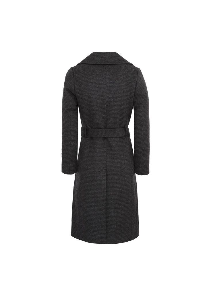 Płaszcz damski PLADT-0020-91(Z17)