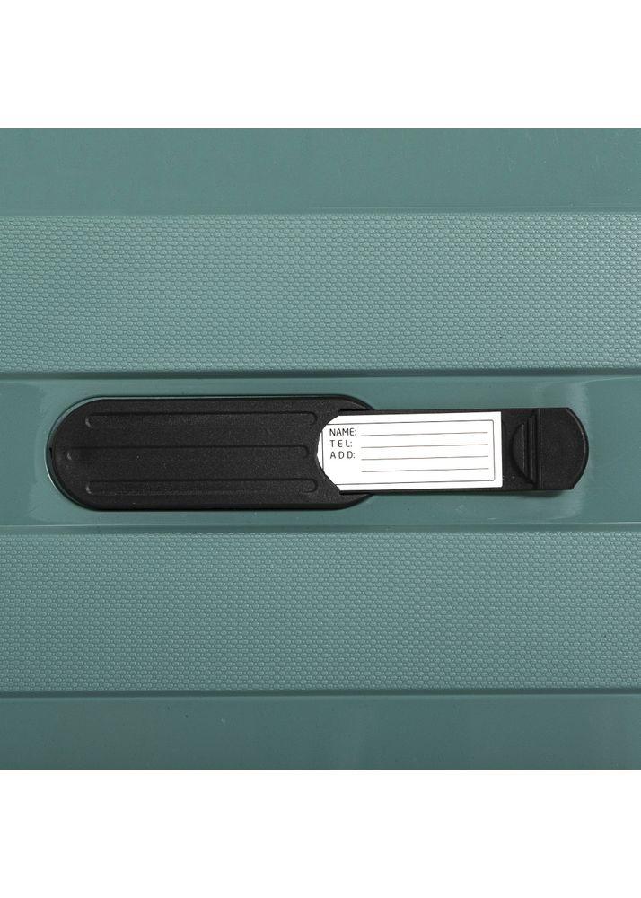 Walizka duża na kółkach WALPP-0016-51-28(W20)