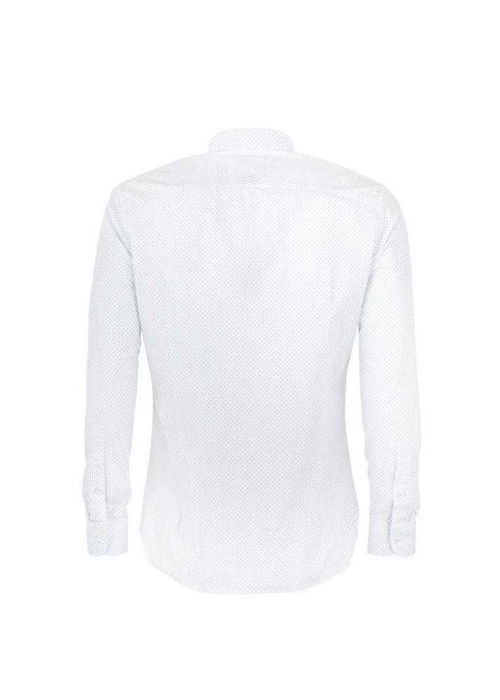 Koszula męska KOSMT-0130-11(W19)