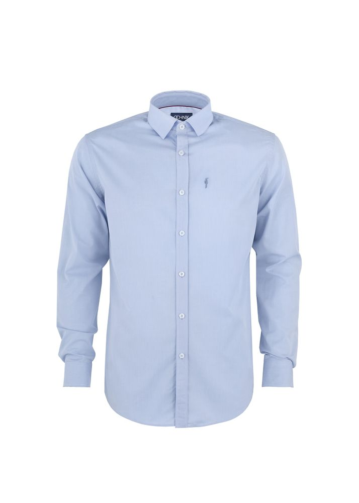 Koszula męska KOSMT-0131-61(W19)