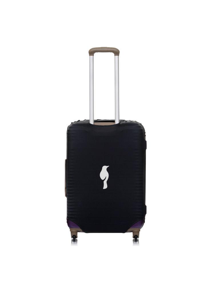Pokrowiec na średnią walizkę AW-002-0002-99(W18)