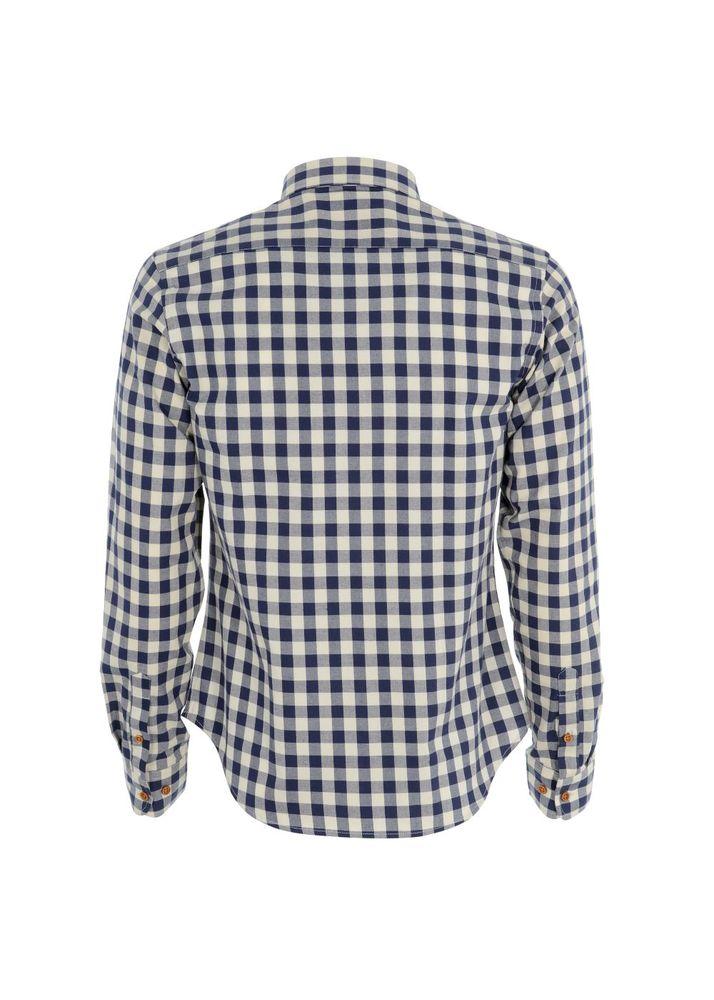 Koszula męska Hobas KOSMT-0002-15(Z16)