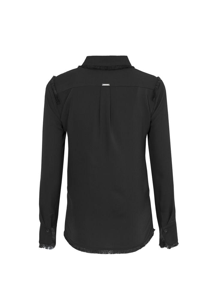 Koszula damska KOSDT-0010-99(Z17)