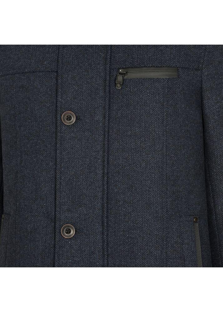 Płaszcz męski PLAMT-0002-69(Z18)