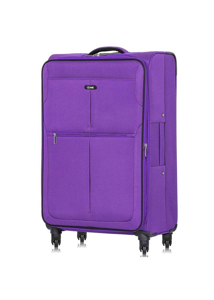Duża walizka na kółkach WALNY-0030-72-28