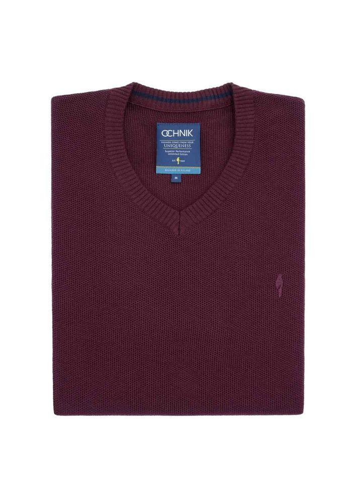 Sweter męski SWEMT-0075-49(Z19)