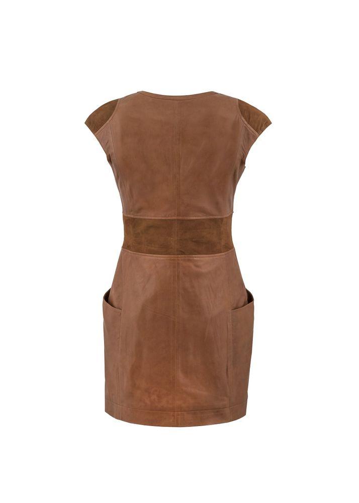 Sukienka damska SUKDS-0012-4252(W18)