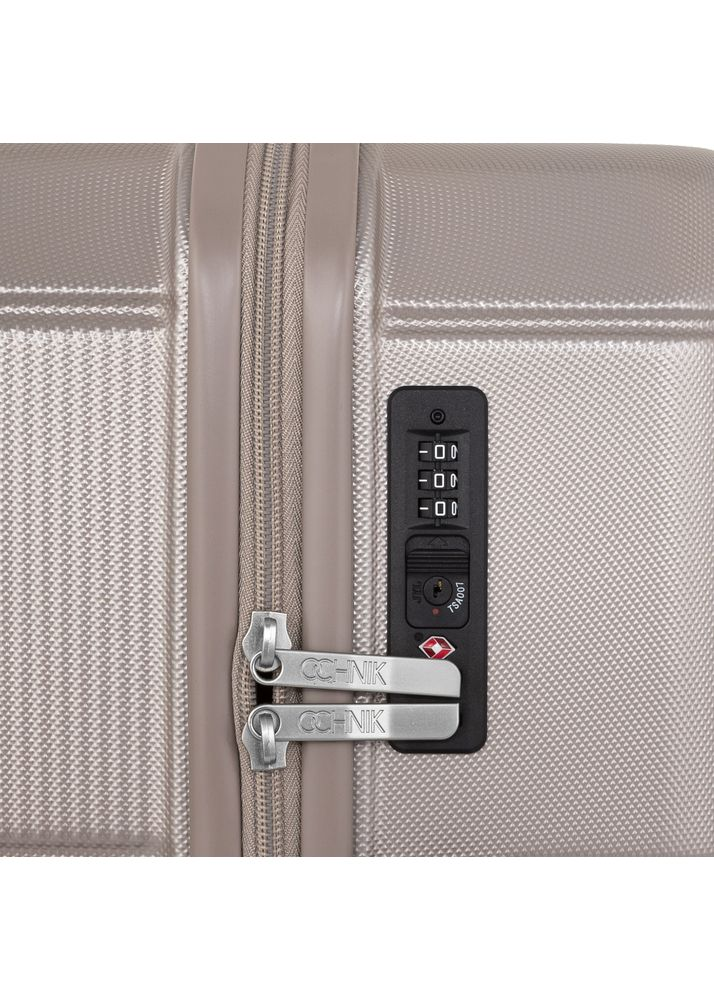 """Komplet walizek na kółkach 19""""/24''/28'' WALPC-0004-81(W20)"""