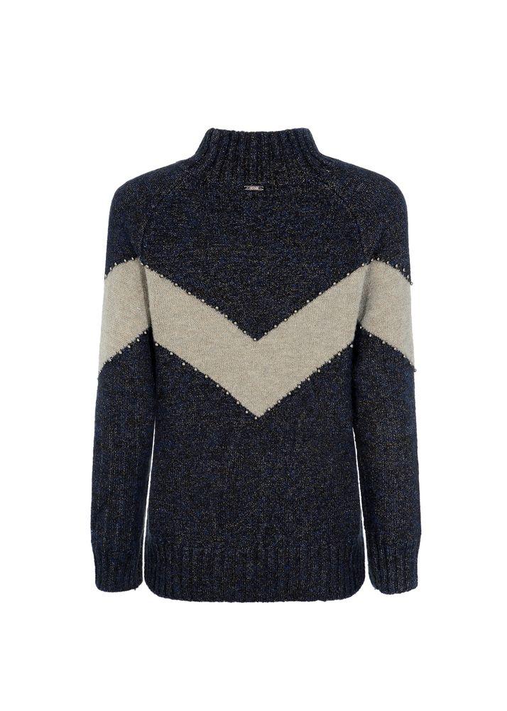 Sweter damski SWEDT-0089-69(Z18)