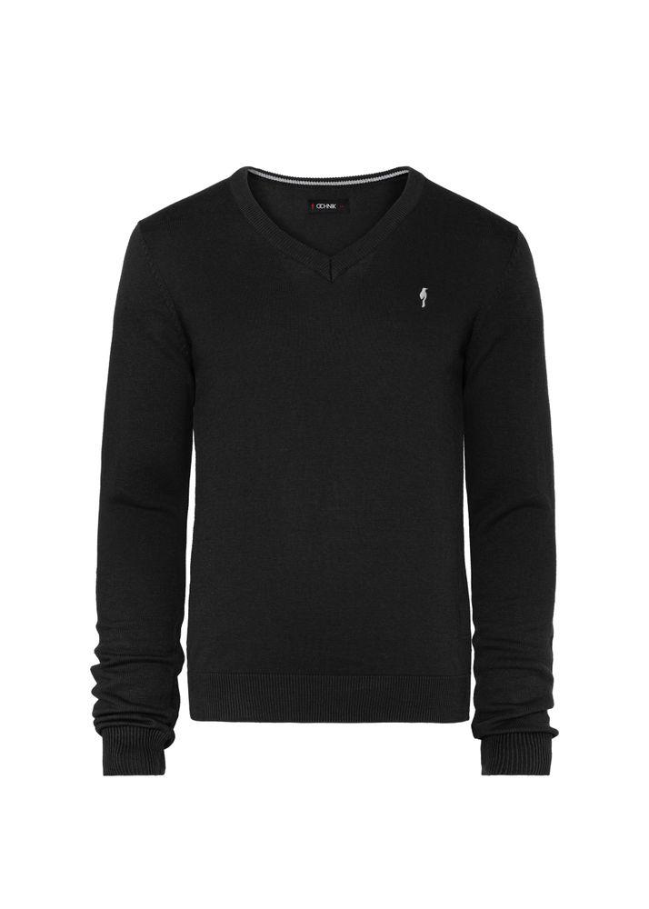 Sweter męski SWEMT-0081-99(W21)