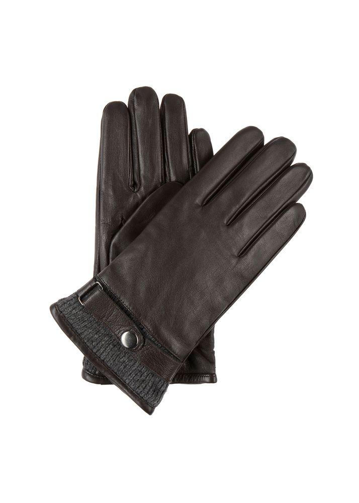 Rękawiczki męskie REKMS-0005-90(Z19)