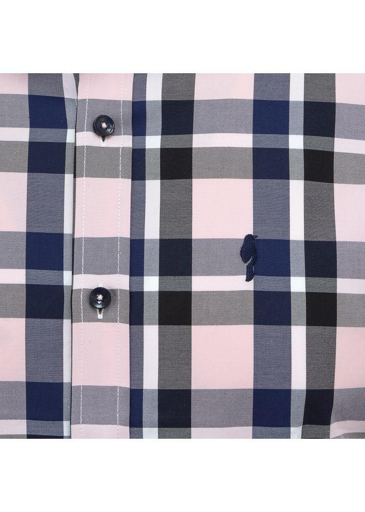 Koszula męska KOSMT-0115-31(W19)