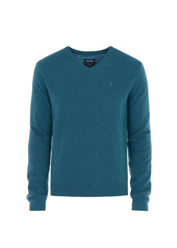 Sweter męski SWEMT-0071-51(Z19)