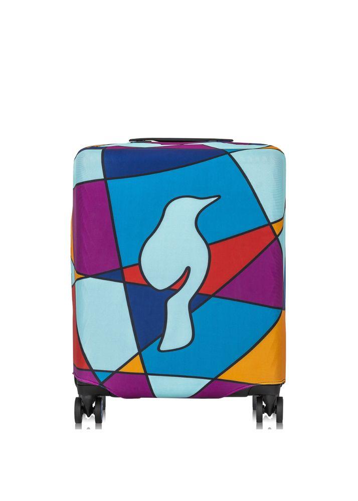 Pokrowiec na małą walizkę AW-003-0003-61(W19)